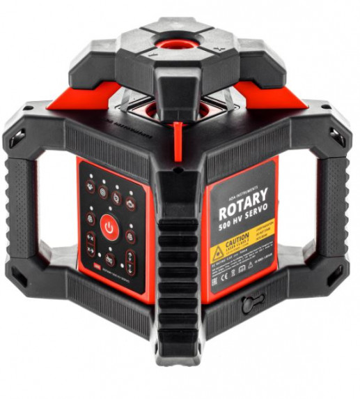 Rotation laser level ADA ROTARY 500 H Servo. CALIBRATED!. cnt. 425.00 €